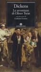 Le avventure di Oliver Twist - Bruno Oddera, Charles Dickens, G.K. Chesterton, Graham Greene