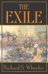 The Exile - Richard S. Wheeler