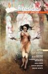 Fireside Magazine, Summer 2012 - Brian J. White, Stephen Blackmoore, Damien Walters, Jake Kerr, Kat Howard, Galen Dara, Steve Walker