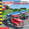 If I could drive a Tanker Truck! - Michael Teitelbaum, Thomas LaPadula, Richard Courtney