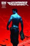 Wild Blue Yonder #4 - Mike Raicht, Zach Howard, Austin Harrison, Nelson Daniel