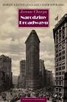 Narodziny Broadwayu : opowieść o złotych latach jazzu i starym Nowym Yorku - Jerome Charyn
