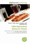 1984 Rajneeshee Bioterror Attack - Agnes F. Vandome, John McBrewster, Sam B Miller II