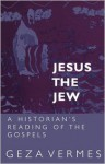 Jesus the Jew: A Historian's Reading of the Gospels - Géza Vermès