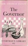 The Book Named The Governor - Thomas Elyot