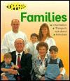 Families - Nicola Baxter