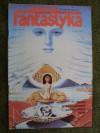 Miesięcznik Fantastyka 34 (7/1985) - Redakcja miesięcznika Fantastyka