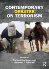 Contemporary Debates on Terrorism - Richard Jackson, Samuel J. Sinclair