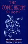 The Comic History of Rome - Gilbert Abbott à Beckett