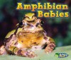 Amphibian Babies - Catherine Veitch
