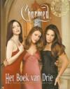 Het boek van Drie (Charmed) - Diana G. Gallagher, Sandra C. Hessels