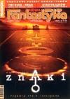 Nowa Fantastyka 242 (11/2002) - Marcin Przybyłek, Andrzej Ziemiański, James White, Łukasz Orbitowski, Somtow Sucharitkul