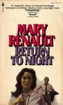 Return to Night - Mary Renault