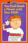 You Can't Smell a Flower with Your Ear! : all about your 5 senses - Joanna Cole, Mavis Smith