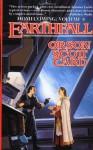Earthfall - Orson Scott Card
