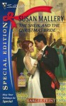 The Sheik and the Christmas Bride - Susan Mallery