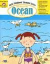 All about the Ocean: Prek-K - Evan-Moor Educational Publishing
