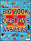 The Big Book of Questions and Answers (paperback) - Jane Parker Resnick