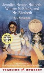 Jennifer, Hecate, Macbeth, William McKinley, and Me, Elizabeth (Yearling Books ) - E.L. Konigsburg