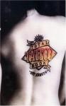 Total Tattoo Book - Amy Krakow