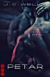 Petar (The Matik Masters (Paranormal Erotica)) - J.C. Wells