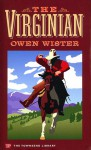 The Virginian - Owen Wister, David Kleiner