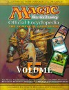 Magic: The Gathering -- Official Encyclopedia, Volume 5: The Complete Card Guide - Cory J. Herndon