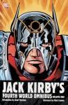 Jack Kirby's Fourth World Omnibus Vol. 1 - Jack Kirby