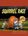 Squirrel Race - Olga Fyne