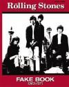 The Rolling Stones: Fake Book 1963-1971 - Rolling Stones, Aaron Stang, Alisa Coleman