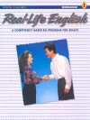 Real Life English Bk 4 - Jayme Adelson-Goldstein, Steck-Vaughn Company