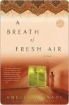A Breath of Fresh Air - Amulya Malladi