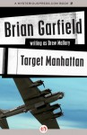 Target Manhattan - Brian Garfield