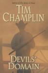 Devils' Domain - Tim Champlin