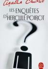 Les enquêtes d'Hercule Poirot - Agatha Christie
