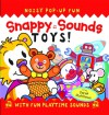 Snappy Sounds: Toys! - Beth Harwood, Derek Matthews