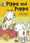 Pippa & Poppa (Leapfrog) - Anne Cassidy, Philip Norman