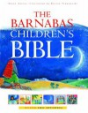 The Barnabas Children's Bible. Retold by Rhona Davies - Rhona Davies