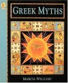 Greek Myths for Young Children - Marcia Williams
