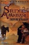 Stenens väktare (Sagan om Belgarion, #1) - David Eddings, Ylva Spångberg