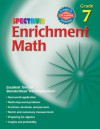 Enrichment Math, Grade 7 - Spectrum, Spectrum