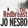 The Redbreast - Seán Barrett, Jo Nesbo
