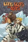 Lions, Tigers & Bears (Volume 2): Betrayal - Mike Bullock, Jack Lawrence, Paul Gutierrez