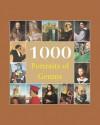 1000 Portraits of Genius - Charles Victoria, Carl H. Klaus