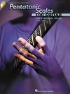 Pentatonic Scales for Guitar: The Essential Guide - Chad Johnson