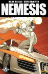 Nemesis volume 1 (Collection) (Collezione 100% Cult comics) (Italian Edition) - Mark Millar, Steve McNiven