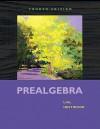Prealgebra - Margaret L. Lial, Diana L. Hestwood