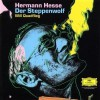 Der Steppenwolf. 6 CD's [Audiobook] [Audio CD] - Hermann Hesse, Will Quadflieg
