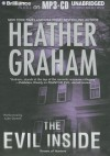 The Evil Inside (Krewe Of Hunters Trilogy) - Heather Graham