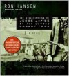 Assassination of Jesse James by the Coward Robert Ford - Ron Hansen, Sam Freed, Freed Sam